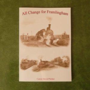 360 Framlingham book