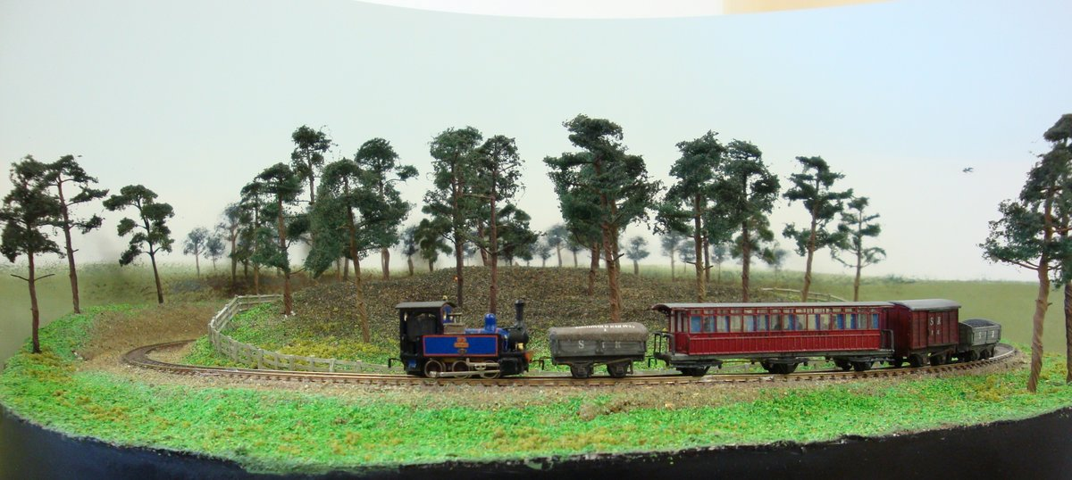 3rd Southwold Railway Show & Model Railway Exhibition Reminder