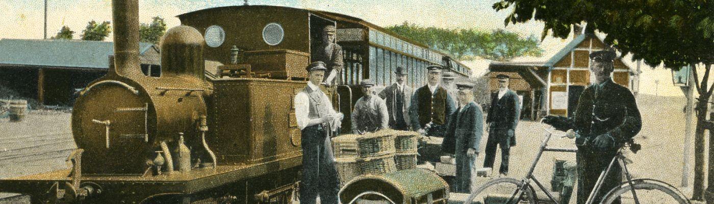 Southwold Railway Trust