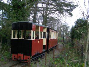 East Suffolk Light Railway