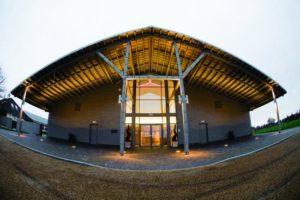 Trinity Park Conference Centre